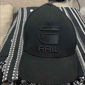 Gstar baseball cap